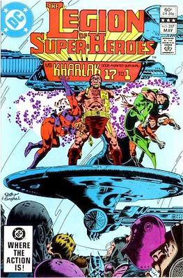 Legion of Super-Heroes Vol. 2 (1980-1987) (Comic-book) #287