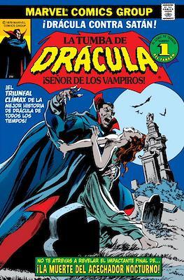 Biblioteca Drácula La tumba de Drácula #9