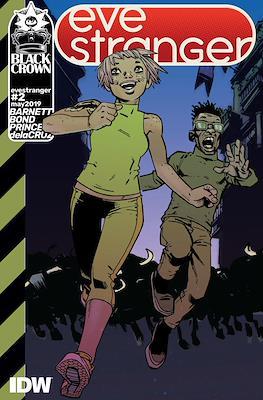 Eve Stranger (Comic Book) #2