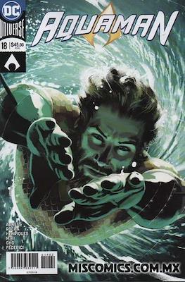 Aquaman (2017-...) (Grapa) #18
