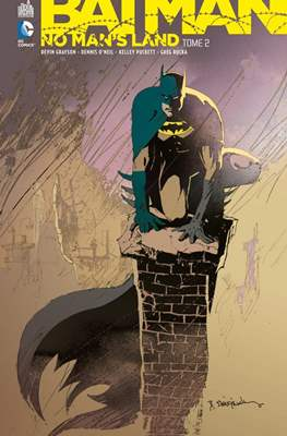 Batman. No Man's Land #2
