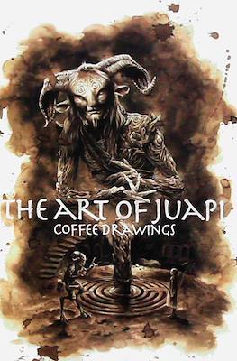 The art of Juapi - Coffee Drawings