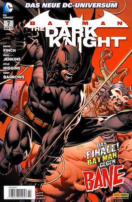 Batman. The Dark Knight (Heften) #7