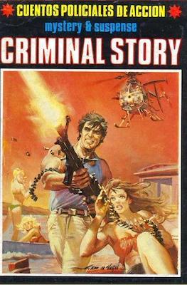 Criminal Story (Grapa. 36 pp) #3