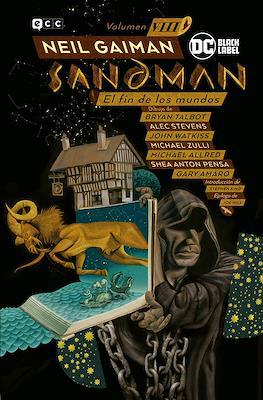 Biblioteca Sandman #8