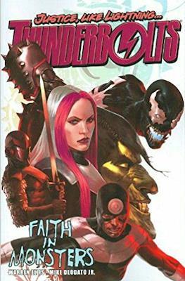 Thunderbolts - Justice, Like Lightning... (Paperback, 166-144 pp) #1