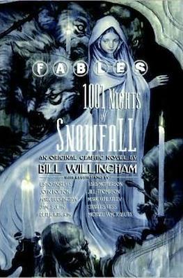Fables 1001 Nights of Snowfall (2006)