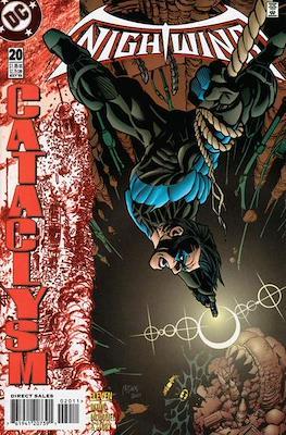 Nightwing Vol. 2 (1996) (Saddle-stitched) #20