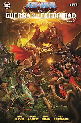 He-Man: La Guerra de la Eternidad #1