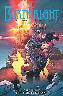 Birthright (Softcover) #5