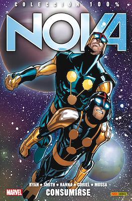 Nova. 100% Marvel #6