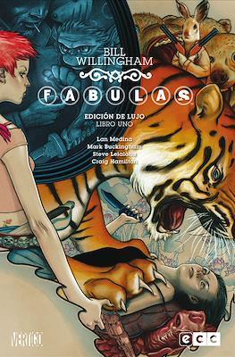 Fábulas - Edición de lujo #1
