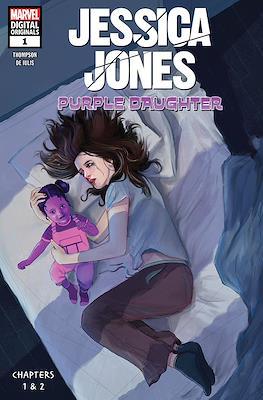 Jessica Jones: Purple Daughter