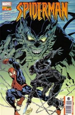 Spiderman Vol. 6 El Hombre Araña (2002-2006) (Rústica 80 pp) #44