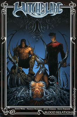 Witchblade: Origins (2001) (Softcover) #7