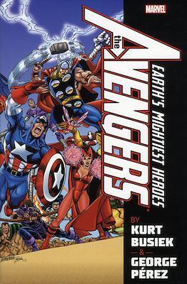 The Avengers by Kurt Busiek