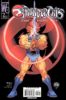 Thundercats (Saddle-Stitched, 32 pages (2002)) #2