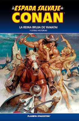 La Espada Salvaje de Conan (Cartoné 120 - 160 páginas.) #74