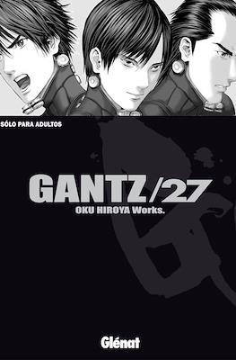 Gantz #27
