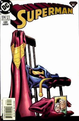 Superman Vol. 2 (1987-2006) (Comic Book) #174