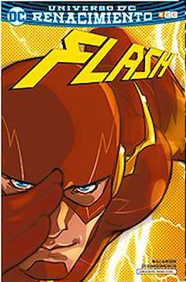 Flash: Universo DC Renacimiento