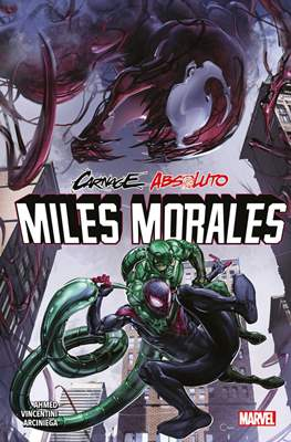 Carnage Absoluto: Miles Morales