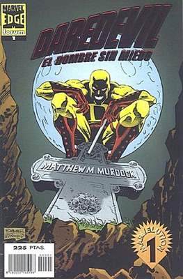 Daredevil Vol. 3 (1996-1998)