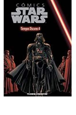 Star Wars comics. Coleccionable (Cartoné 192 pp) #30