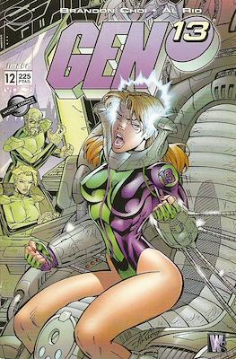 Gen 13. Vol. 2 (Grapa, 24-32 páginas (1997-2001)) #12