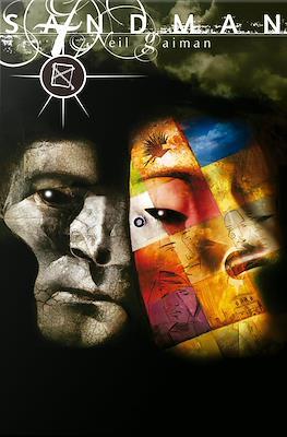 Sandman Edición Deluxe (Cartoné 224-608 pp) #7