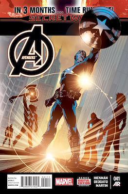 The Avengers Vol. 5 (2013-2015) (Digital) #41