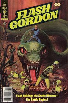 Flash Gordon (Comic-book) #26