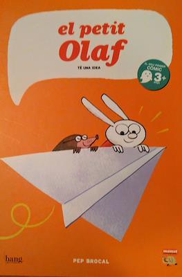 El petit Olaf