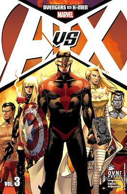 Avengers Vs X-Men (Rústica) #3
