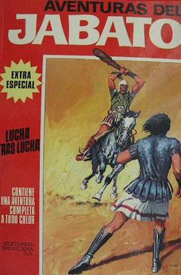 Aventuras del Jabato. Extra especial (Cartoné) #7