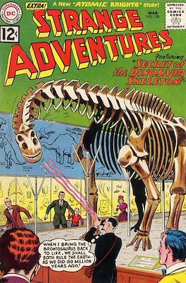 Strange Adventures (Comic Book) #138