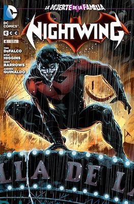 Nightwing. Nuevo Universo DC (Rústica 96-128 pp) #4