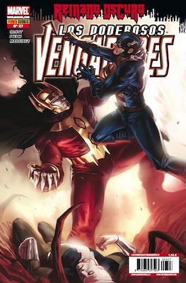 Los Poderosos Vengadores (2008-2011) (Grapa, 48 páginas.) #27