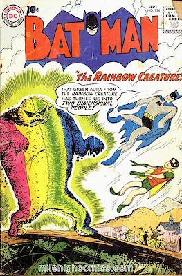 Batman Vol. 1 (1940-2011) (Comic Book) #134