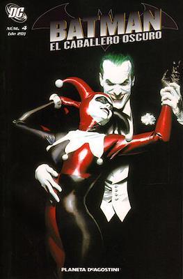 Batman el Caballero Oscuro (segundo coleccionable) (Rústica 192 pp) #4