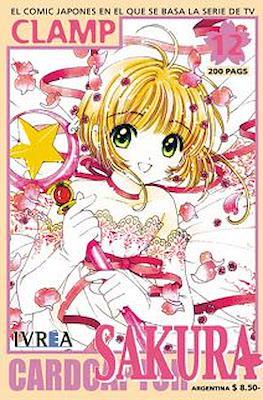 Cardcaptor Sakura (Rústica) #12