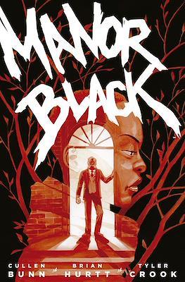 Manor Black (Rústica 112 pp) #1