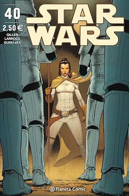 Star Wars (Grapa 56-32 pp.) #40
