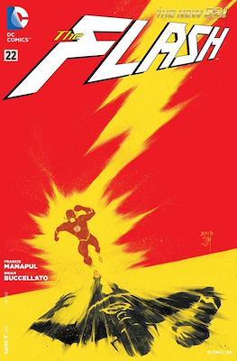 The Flash Vol. 4 (2011-) (Digital) #22