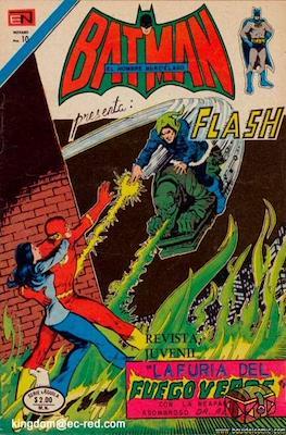 Batman (Grapa) #794