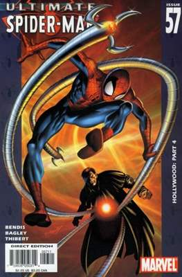 Ultimate Spider-Man (2000-2009; 2011) (Comic-Book) #57