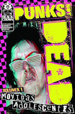 Punks Not Dead (Cartoné 152 pp) #