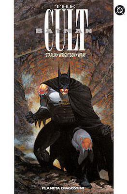 Batman. The Cult