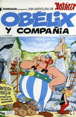 Asterix (1976) Cartoné, 48 páginas #23