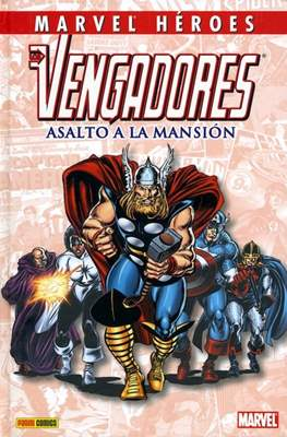 Marvel Héroes (Cartoné) #24